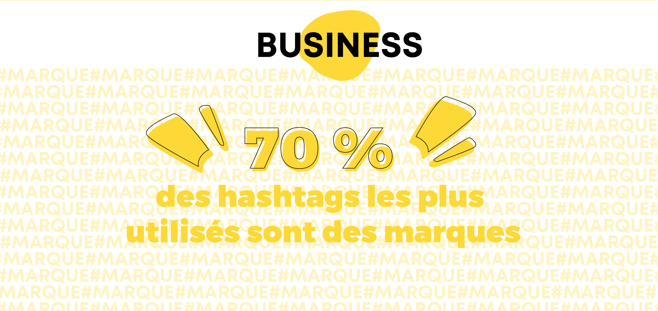 infographie crush agence de marketing d'influence les chiffres clés d'instagram comme outil d'influence digitale: business