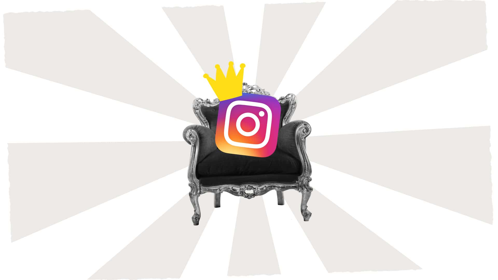 crush conçoit des opérations de marketing d'influence sur Instagram.
